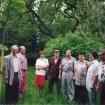 obisk-delegacije-gradiscanskih-hrvatov-zasajanje-spominskega-drevesa1992